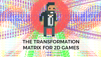 transformationmatrix