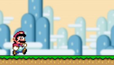 106-Super-Mario-World